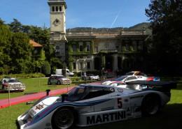 Evento Martini a Cernobbio