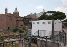 150° anniversario Roma