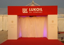 Cerimonia 40° anniversario attività Raffineria ISAB - LUKOIL