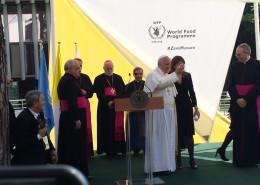 ROMA - Congresso WFP