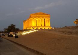 Sicilia - Valle dei Templi