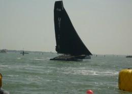 Venezia I-Shares Cup