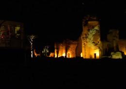 Evento aziendale provincia Terme di Caracalla