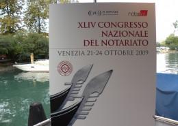 Evento a Venezia Lido