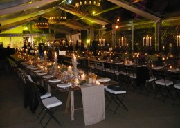 Evento privato Colli Toscani