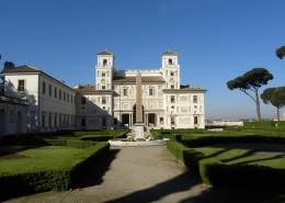 Evento a Villa Medici