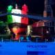 """Varo fregata """" Vulcano """" Marina Militare"""